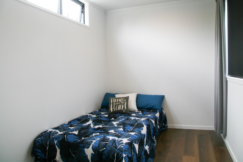 2nd bedroom furnished