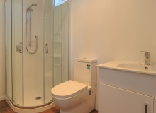second bathroom,ensuite