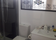 Russell bathroom