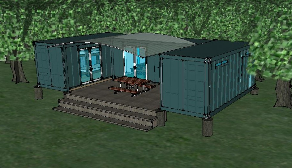 iq products – iq container homes
