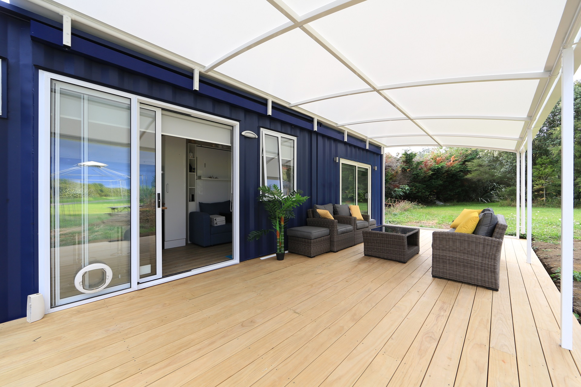 Gallery Iq Container Homes